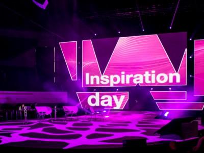 Inspiration Day Womenalia 2015