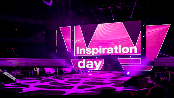 Inspiration Day Womenalia 2015